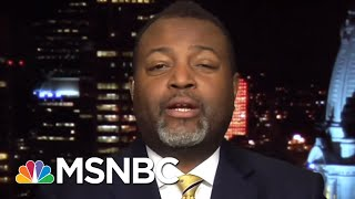 Russians Targeted Mueller & Black Voters In Effort To Aid President Trump | The 11th Hour | MSNBC