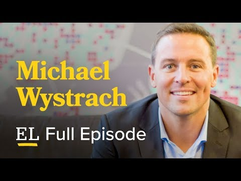 How To Solve Unsolved Problems | Michael Wystrach