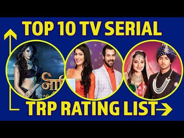 Top 10 TV Serial TRP Rating List: Naagin 3, YRKKH, Indian Idol, Guddan Tumse Na Ho Payega