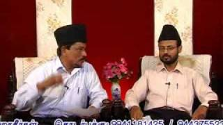 MaaNabi (Sal) avargal thantha Unmai Islam Ep:22 Part-1 (20/12/2009)