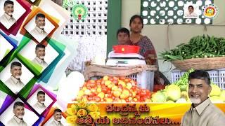 Sadhikara Mithra Subsidy Loans   West Godavari District   Chandrababu   NCBN   Telugu insider