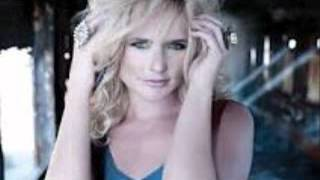 Miranda Lambert - Makin' Plans