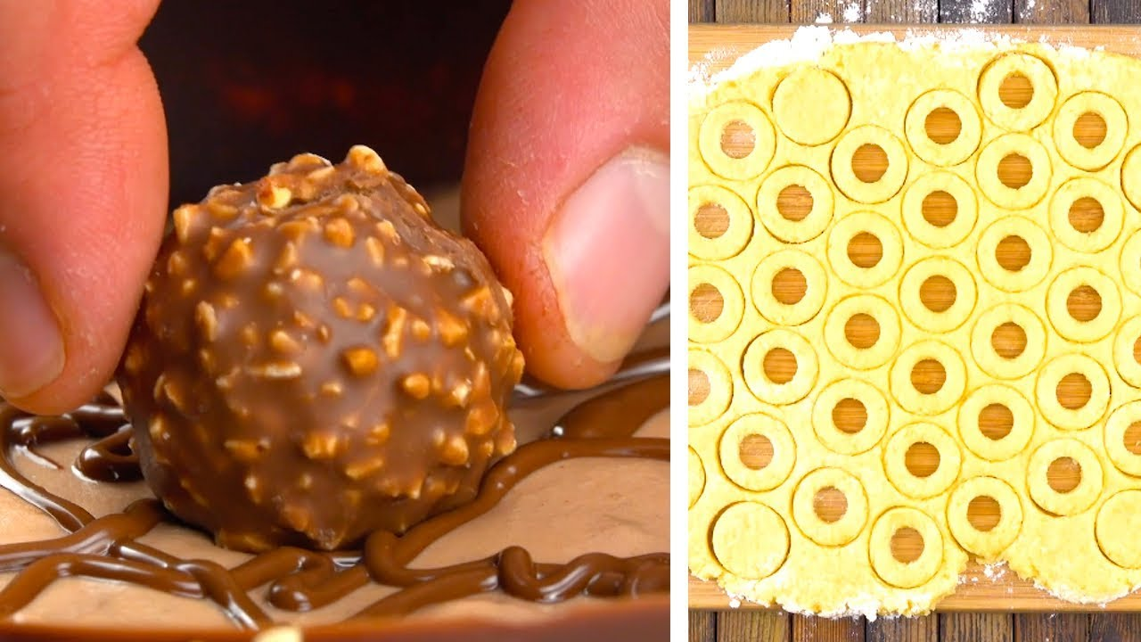 9 Unforgettable Desserts That Will Blow Your Mind