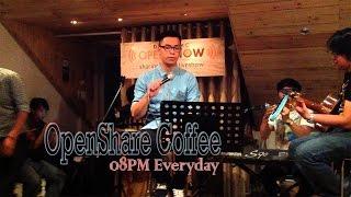 Chợt nghe bước em vê-Lam Trường (Open Share coffee)