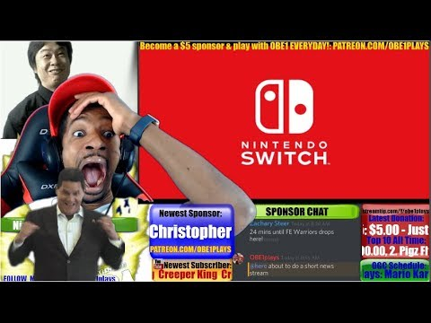 Nintendo Switch Dominates PS4 & Xbox One In September NPD Numbers 2017