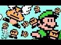 Super Mario Bros. 3 Randomizer | Part 8: MINI-GOOM MANIA