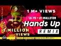 HANDS UP REMIX | LATEST MIX | ASN | KANNADA LATEST DJ REMIX SONGS|KANNADA NEW DJ SONGS|KANNADA DJ