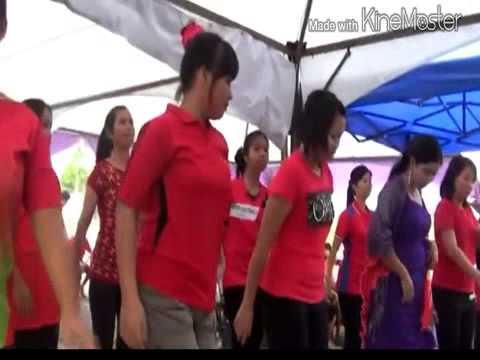Jamilah Line Dance Kudat
