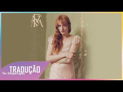 Big God - Florence and The Machine (Tradução)