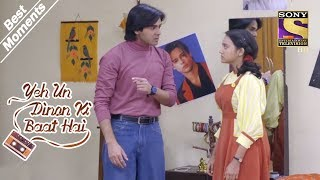Yeh Un Dinon Ki Baat Hai | Sameer & Naina Are Caught Red Handed In A Room | Best Moments