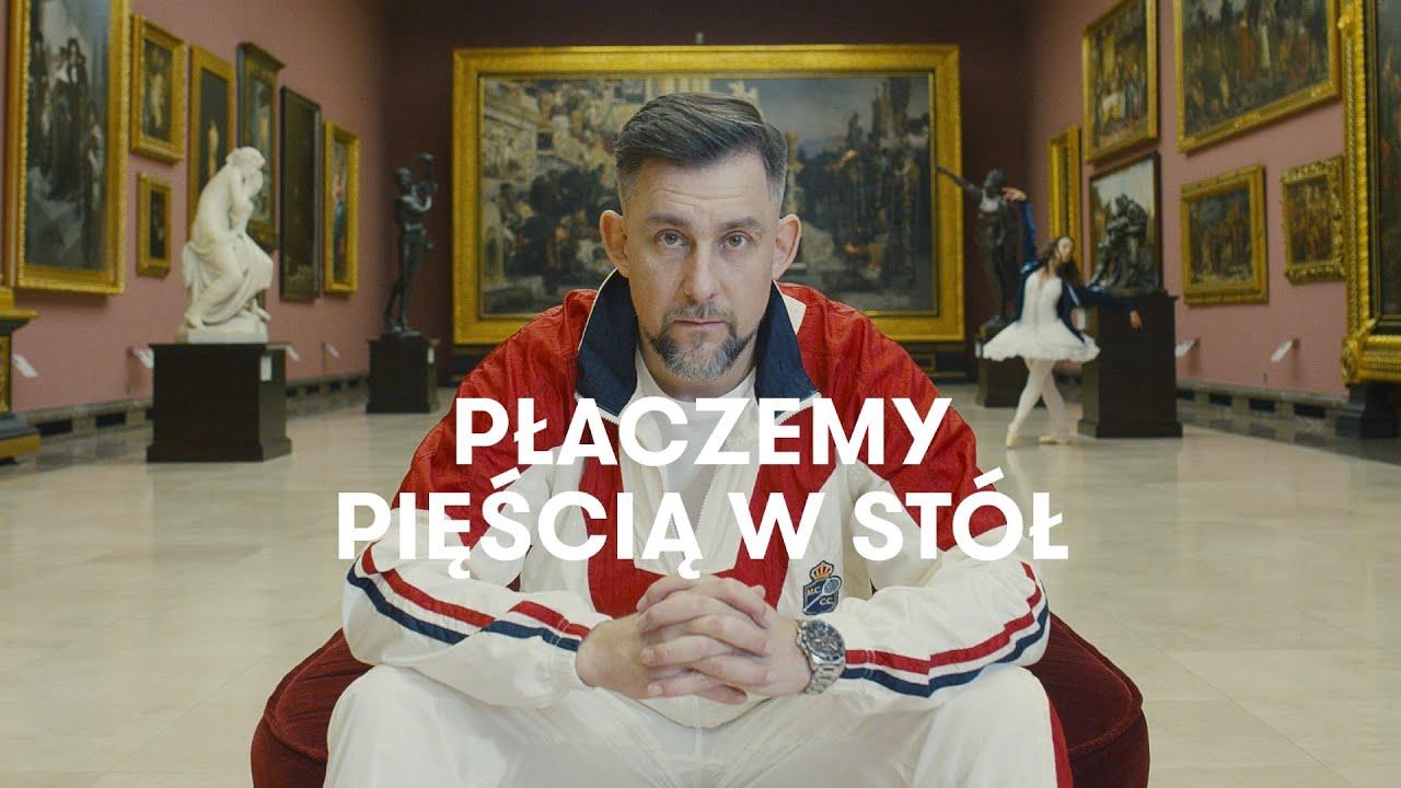 Sokół - Płaczemy pięścią w stół (Official Video)