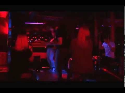 Echoes and Signals - Comma(part two) live@Kaluga 2014