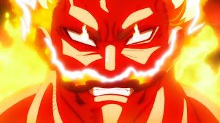 Download Escanor & Sins vs Demon King Zeldris「AMV」Nanatsu no Taizai S4 - It Has Begun ᴴᴰ