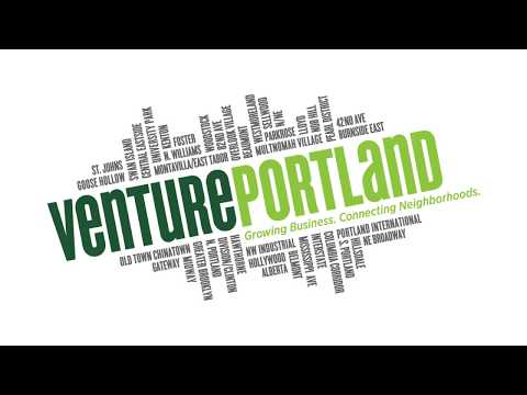 Venture Portland's 2017 Accomplishments