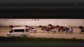 Vidéo de la course PMU PRIX LEVIATAN