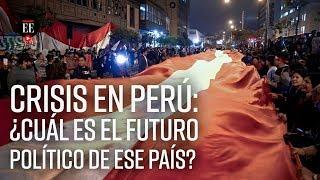 Crisis en Perú: ¿Qué pasará en ese país tras la disolución del Congreso? - El Espectador