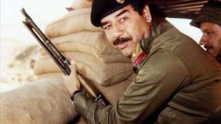 رعد وميثاق - موال وشعر للرئيس الشهيد صدام حسين