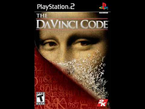 The Da Vinci Code Game OST - Rosslyn Chapel