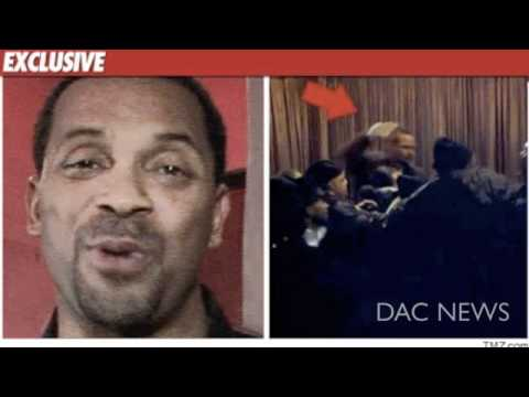 Mike Epps Shooting!... Sued for $1 million