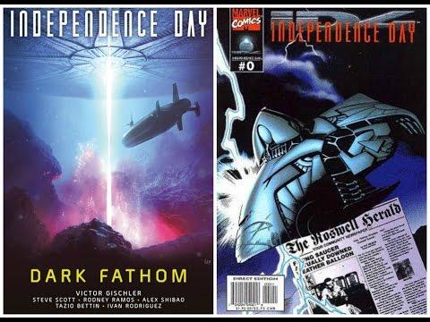 terribly-fun-films-reviews---independence-day:-dark-fathom-&-comics