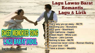 Download Lagu Barat Jadul. Sweet Memories Song. Lengkap dengan lirik lagu