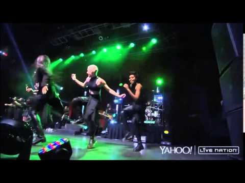 Ciara Jackie Tour Live In Silver Spring Full Show