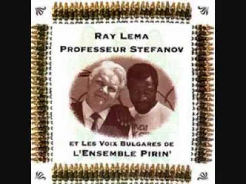 Ray Lema×Bulgarian voices