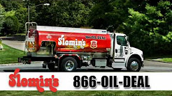 Slomin's Low Price Heating Oil