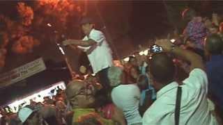 Gigione in concerto a Borgo San Martino - 2012
