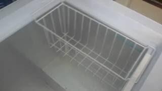 Морозильная камера  INDESIT OS 1A 250 H, OS 1A 300 H обзор