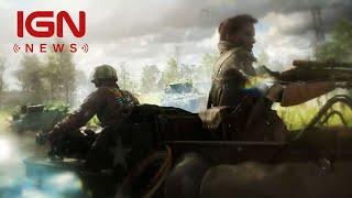Battlefield 5 Release Date, No Premium Pass - IGN News