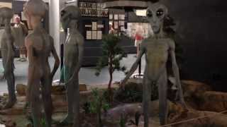 UFO Museum & Research Center, Roswell (New Mexico)
