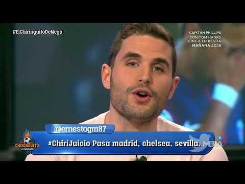 """Ignacio Miguélez: """"ES UNA REALIDAD: NEYMAR quiere ir en junio al REAL MADRID"""""""