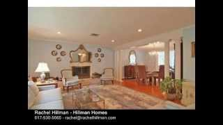 15 Gould Rd Bedford, MA 01730 - Single-Family Home - Real Estate - For Sale -