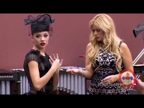 Dance Moms - Abby tells Maddie to take her rings off (Season 6 Episode 8)