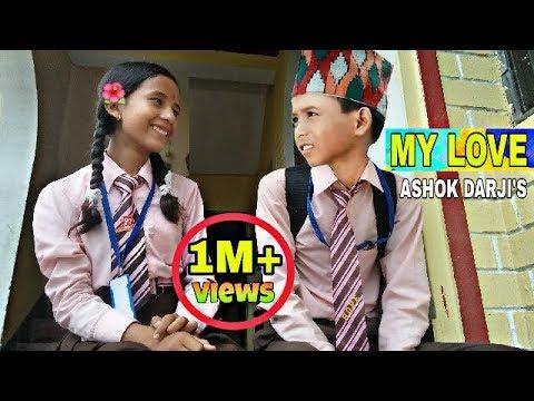 Ashok Darji Love Story  Short Nepali Movie  Ashok Darji