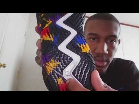 Nike Kyrie 4 NCAA March Madness Review