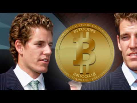 The Winklevoss Twins Become The First Bitcoin Billionaires