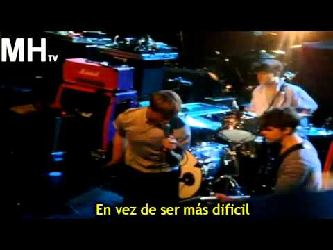 the drums - Book of stories HD *subtitulado traducido español*