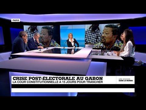 Crise post-électorale au Gabon : la Cour Constitutionnelle a 15 jours pour trancher