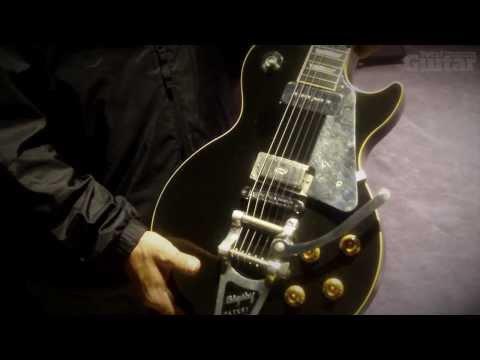Soundgarden Live Guitar Rig Tour with Total Guitar