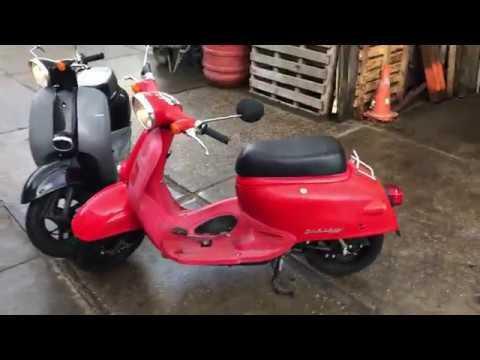 Honda Garage Utrecht : Honda cb wrench kings pipeburn