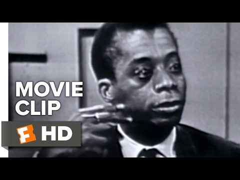 Thumbnail: I Am Not Your Negro Movie CLIP - Baldwin on Segregation (2017) - Documentary