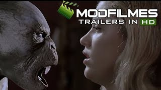 Macacos Voadores - Flying Monkeys - Trailer [HD] (2013)