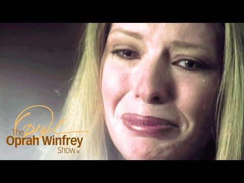 Oprah Meets a Woman Who Is Terrified of People | The Oprah Winfrey Show | Oprah Winfrey Network