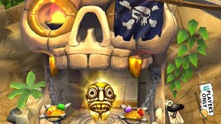 Temple Run 2 | PIRATE COVE 1st Challenge, DOUBLOON DASH! By Imangi Studios, LLC