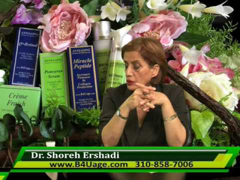 Dr Shoreh Ershadi ep 01