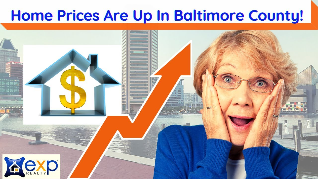 BALTIMORE HOUSING MARKET WATCH 👀 | SELLING A FIXER UPPER HOUSE 🏚