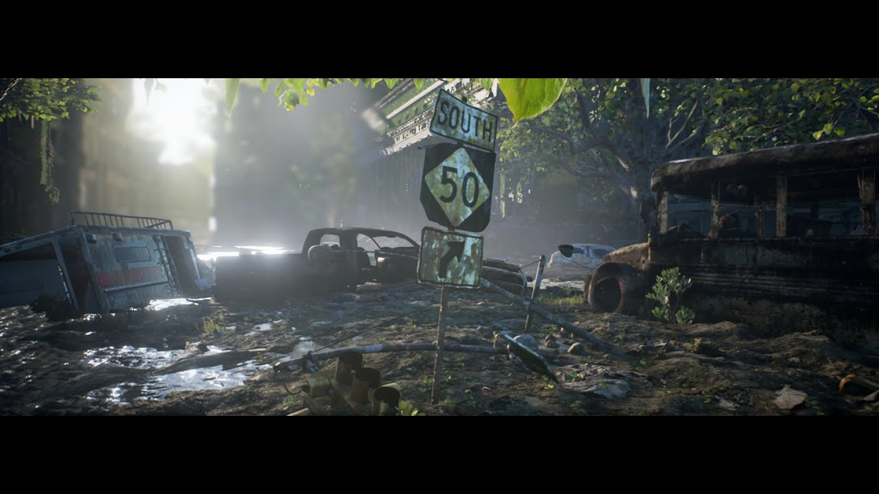 how to create light map unreal engine 4