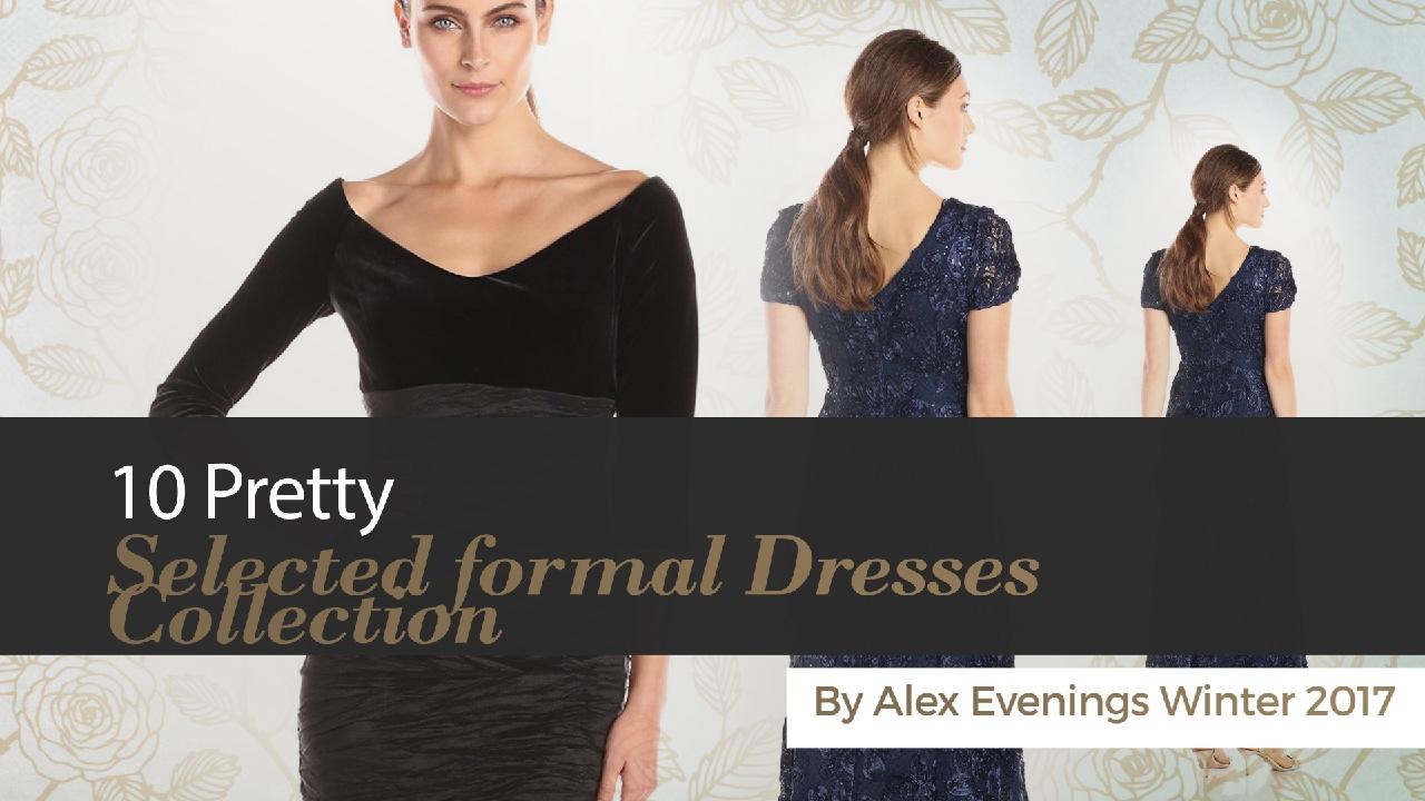 Alex Dress Collection